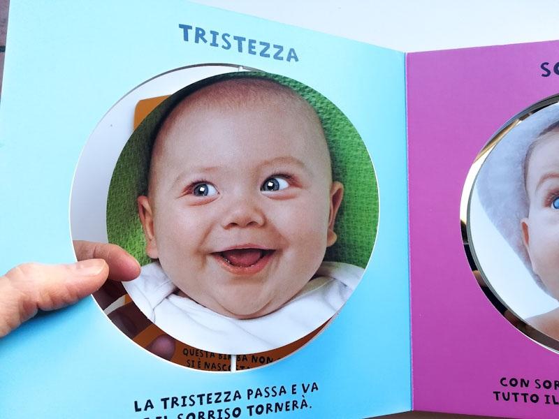 Allegria - facciamo le facce - Ghiotto e Pastrocchio