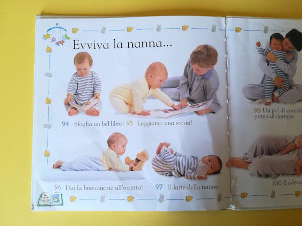 Ccù 101 modi per far ridere un bambino - Ghiotto e Pastrocchio