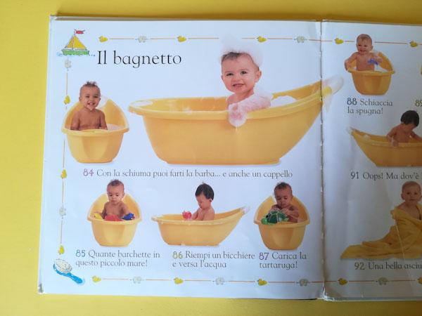 Cucù 101 modi per far ridere un bambino - Ghiotto e Pastrocchio
