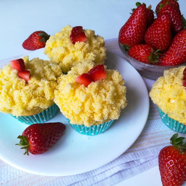 Piccole donne - Torta mimosa - Ghiotto e Pastrocchio