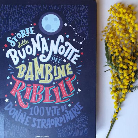 Storie della buonanotte per bambine ribelli - Ghiotto e Pastrocchio