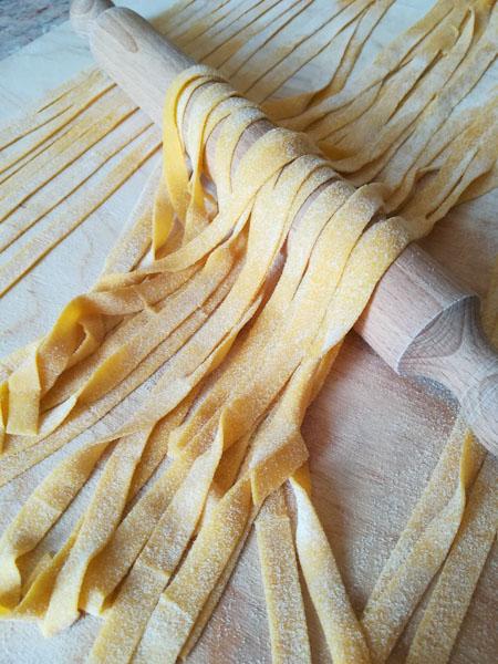 Pasta fresca - Ghiotto e Pastrocchio
