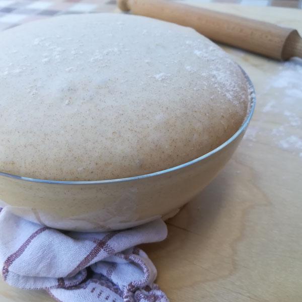 Pasta pane - Ghiotto e Pastrocchio