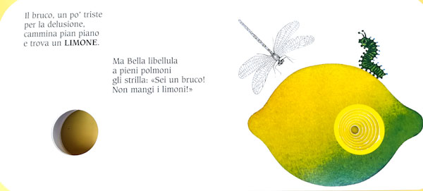 Brucoverde - Ghiotto e Pastrocchio