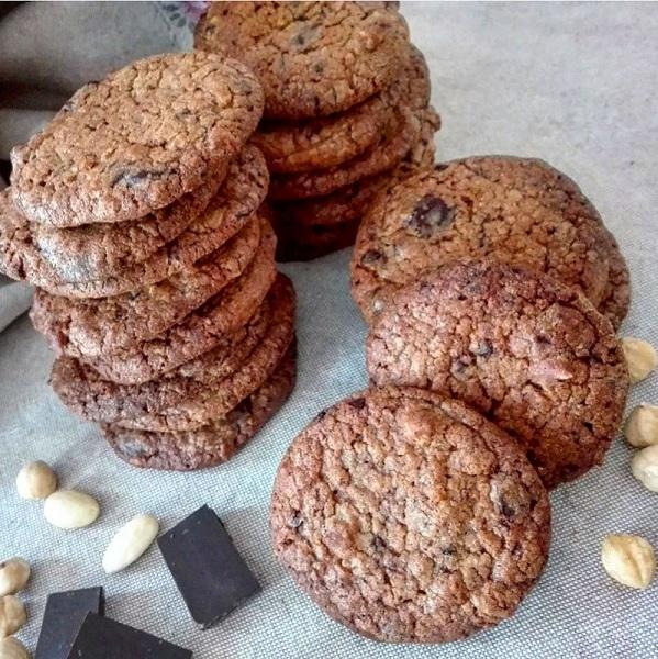 Cookies - Ghiotto e Pastrocchio