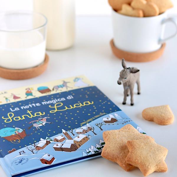 biscotti santa lucia