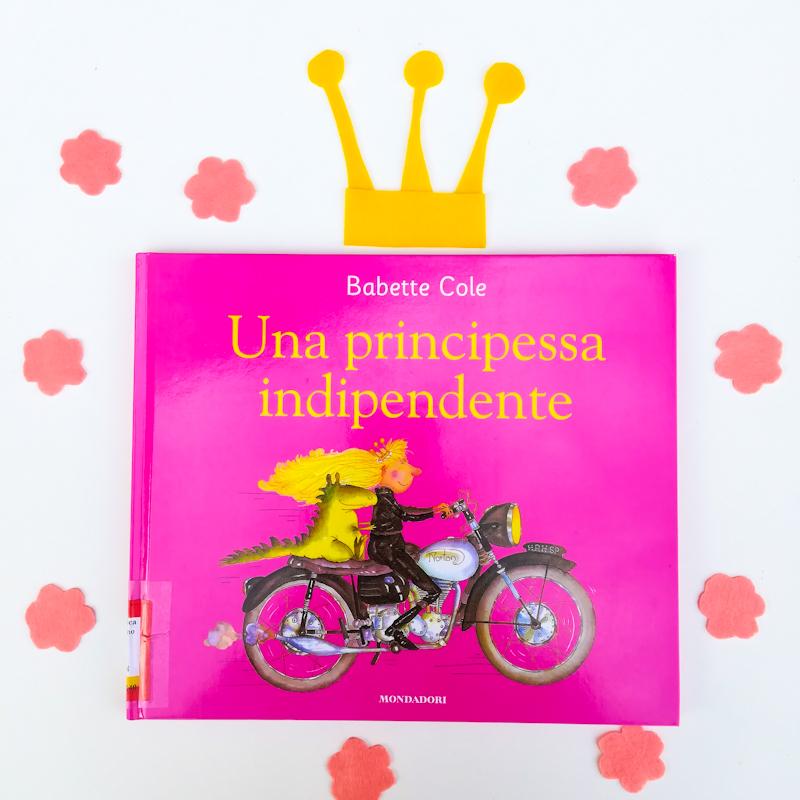 una principessa indipendente - Ghiotto e Pastrocchio